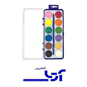 ابرنگ ووک 12 رنگ