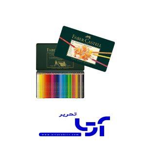 مدادرنگی فابرکاستل پلی کروم 36 رنگ